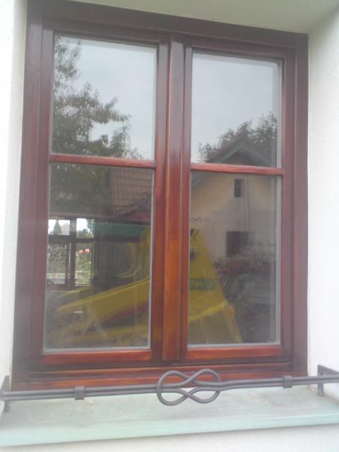 Renovace Eurooken 2